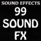 99 Sound Effects
