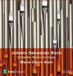 Johann Sebastian Bach: Complete Works for Organ