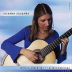 Latinamerican Guitar Music