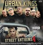Urban Kings Street Anthems, Vol. 4