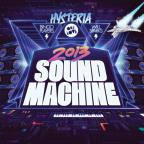 Onelove Sound Machine 2013