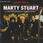 Gospel Songs of Marty Stuart