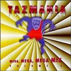 Tazmania Freestyle Mega Mega Mega Mix Vol. 3