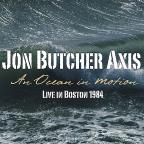 An Ocean In Motion: Live In Boston 1984