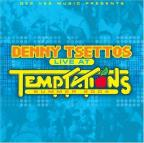 Live at Temptations: Summer '04