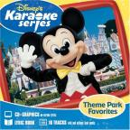 Disney's Karaoke Series: Theme Park Favorites