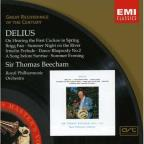 Delius:Brigg Fair Etc