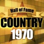 Hall of Fame Country 1970