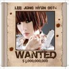 Lee Jung Hyun 007th