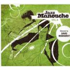 Vol. 6 - Jazz Manouche By David Reinha
