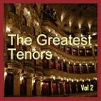 Greatest Tenors, Vol. 2