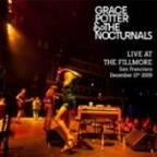 Grace Potter & The Nocturnals Live At The Fillmore San Francisco December 13th, 2009 (Live Nation Studios)