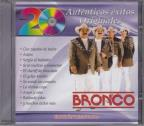 20 Autenticos Exitos Originales
