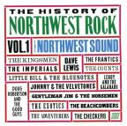 History of Northwest Rock, Vol. 1: The Northwest