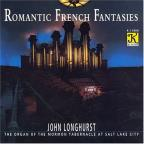 Romantic French Fantasies