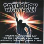 Saturday Night Fever: Music FR