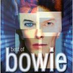 Best Of Bowie (Australia)