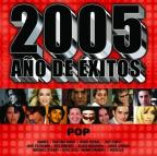 2005 Ano De Exitos: Pop