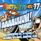 Party Hits Vol. 17 - Party Hits