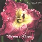 Best Of Bernice Thomas