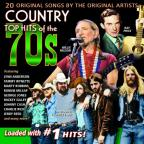 Country Top Hits of the 70's