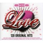 Original Hits: Love