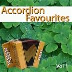 Accordion Favourites, Vol. 1