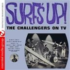 Surf's Up! - The Challengers On TV