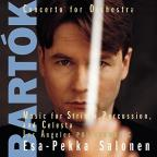 Bartok: Concerto for Orchestra; Music for Strings, Percussion and Celesta