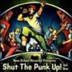 Shut The Punk Up! Vol. 1