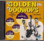 Golden Era of Doo Wops: Premium Records