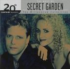 20th Century Masters - The Millennium Collection: The Best of Secret Garden