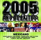 2005 Ano De Exitos: Mexicano