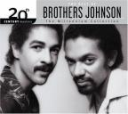 Best Of Brothers Johnson: 20th Century Masters Of The Millennium Collection