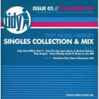 Tidy Music Library Issue 05
