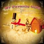 My Favorite Gifts - Christmas Album