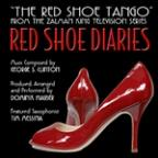 """The Red Shoe Tango"" From The TV Series ""Red Shoe Diaries"" (George S. Clinton)"