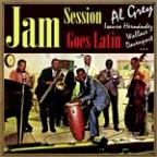 "Jam Session, ""Goes Latin"""