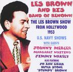 Les Brown Show from Hollywood 1953