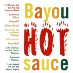 Bayou Hot Sauce