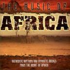 World Collection: Music Of Africa