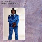 Best Of Artie White