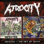 Infected/Art Of Death