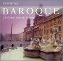 Essential Baroque - 35 Great Masterpieces