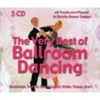 Very Best Of Ballroom Dancing