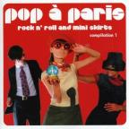 Sunnyside Cafe Series: Pop a Paris - Rock n' Roll and Mini Skirts, Vol. 1