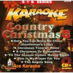 Karaoke: Country Christmas 8