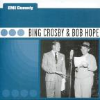 EMI Comedy: Bing Crosby & Bob Hope