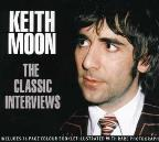 Classic Interviews: Keith Moon