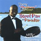Steel Pan In Paradise